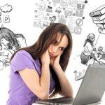 【挫折者必見】ネットビジネスが続かない!意識1つですべてが変わる