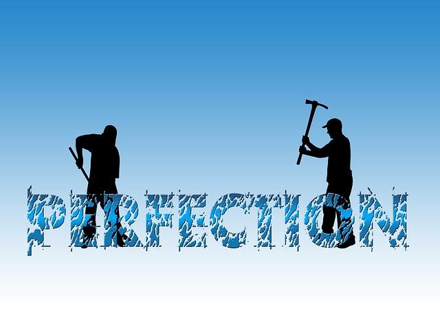 完璧主義をやめるだけで人生は成功に近づく。改善と対策について。